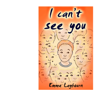 the cover of the free ebook I CAN'T SEE YOU